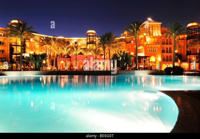 Grand Resort Hotel Hurghada Agypten