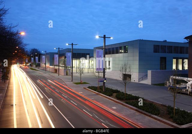 Halbach stockfotos halbach bilder alamy - Architekt essen ...