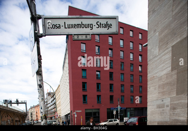 rosa luxemburg stockfotos rosa luxemburg bilder alamy. Black Bedroom Furniture Sets. Home Design Ideas