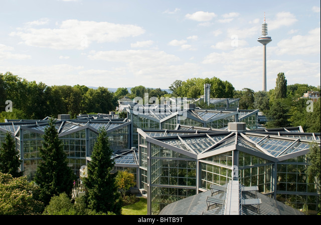 Frankfurt botanical garden stockfotos frankfurt botanical garden bilder alamy - Garten und landschaftsbau frankfurt am main ...