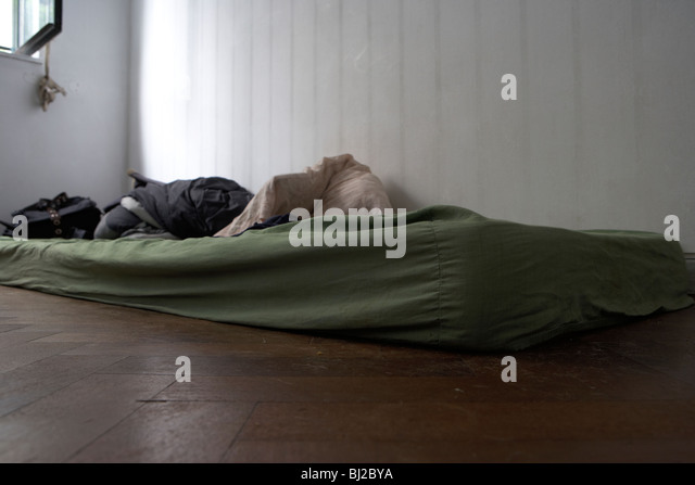 old mattress stockfotos old mattress bilder alamy. Black Bedroom Furniture Sets. Home Design Ideas