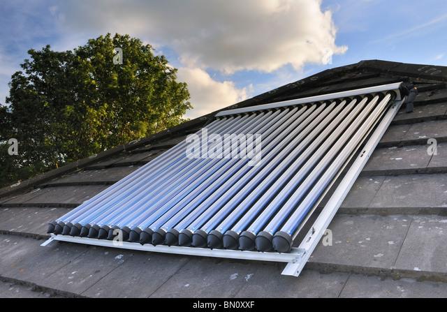 Solarrohren