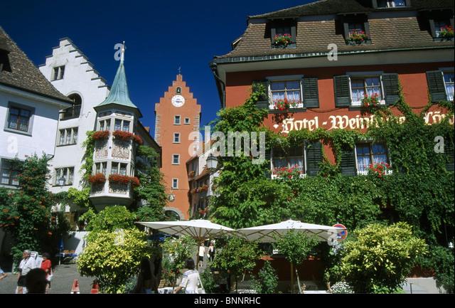 Hotel Alte Post Meersburg