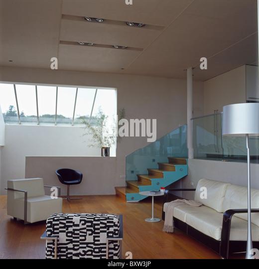 patterned sofas stockfotos patterned sofas bilder alamy. Black Bedroom Furniture Sets. Home Design Ideas