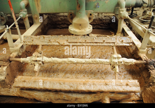 working in the mines stockfotos working in the mines bilder alamy. Black Bedroom Furniture Sets. Home Design Ideas