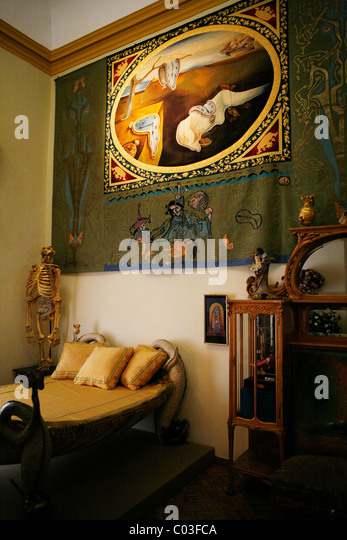 persistence of memory dali stockfotos persistence of memory dali bilder alamy. Black Bedroom Furniture Sets. Home Design Ideas