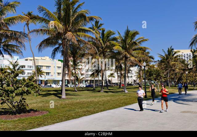 Sunglass Hut South Beach Miami