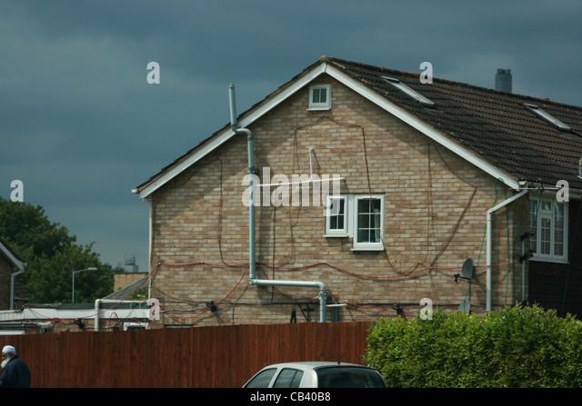 Ziemlich Wie Man Ein Haus Elektrisch Verdrahtet Zeitgenössisch ...