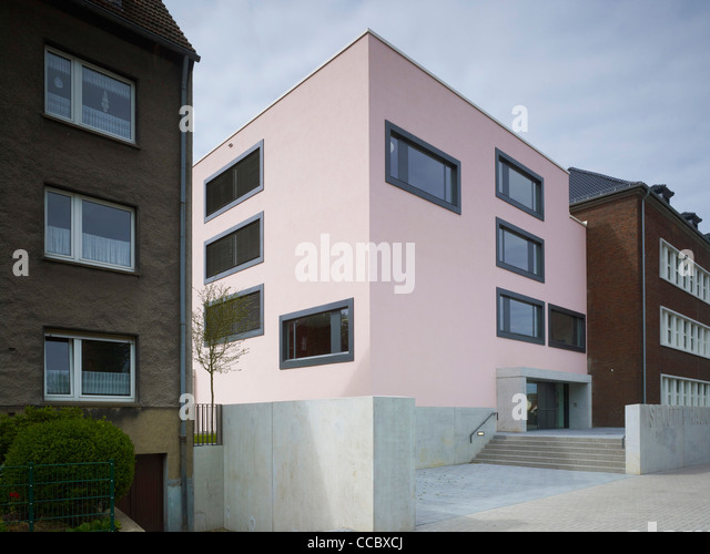 bochum street stockfotos bochum street bilder alamy. Black Bedroom Furniture Sets. Home Design Ideas