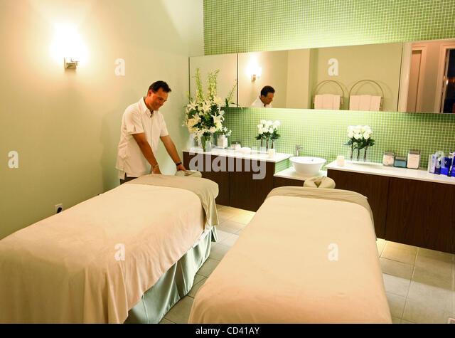 Massageraum luxus  massage Room' Massage Stockfotos & 'massage Room' Massage Bilder ...