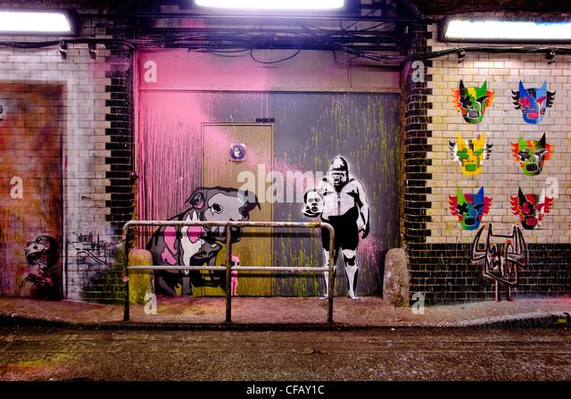 Gorilla Art Stockfotos & Gorilla Art Bilder