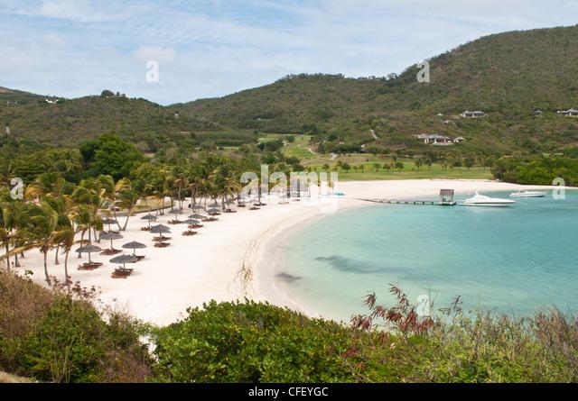 Hotel Raffles Resort Canouan Island