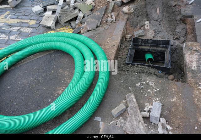 Schön Sewage Pipe Stockfotos & Sewage Pipe Bilder - Alamy CJ17