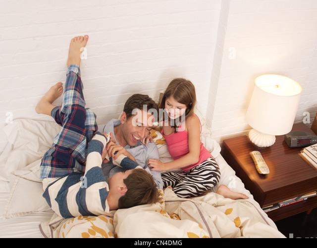 tickled stockfotos tickled bilder alamy. Black Bedroom Furniture Sets. Home Design Ideas