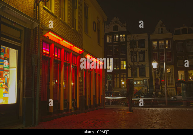 Red light prostitution stockfotos red light prostitution bilder alamy - Dekokette fenster ...