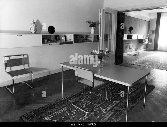 Created stockfotos created bilder alamy - Bauhausstil inneneinrichtung ...