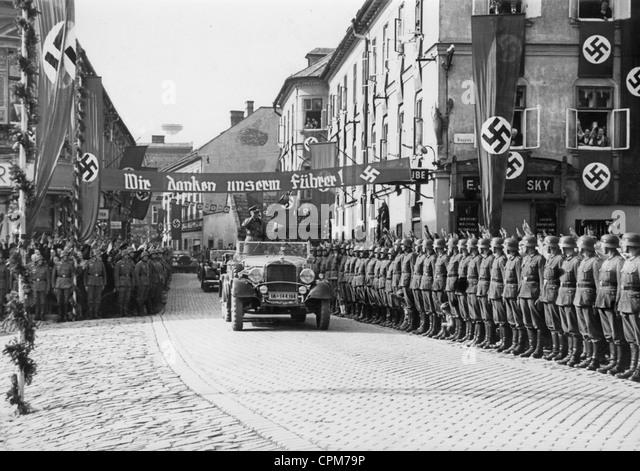 Tschechoslowakei 1938