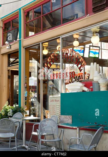 Mj Cafe San Francisco