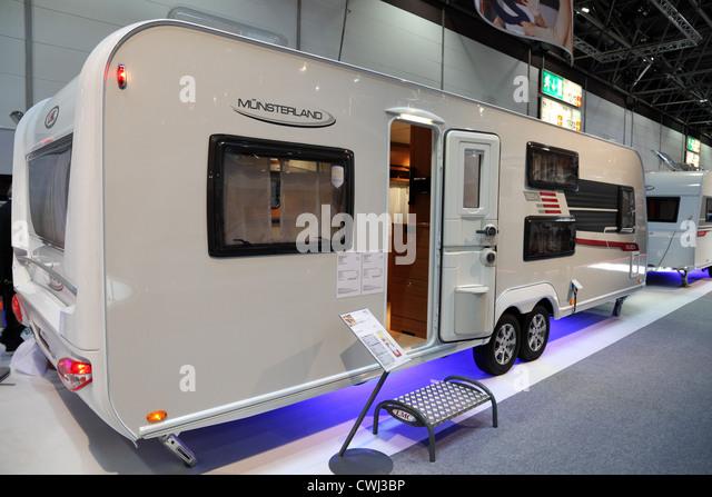 Caravan Salon Stockfotos Caravan Salon Bilder Alamy
