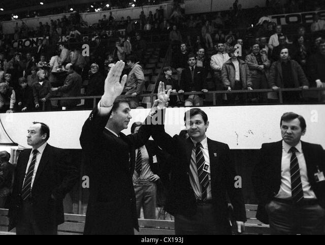 Red Army Packende Doku über sowjetisches Eishockey