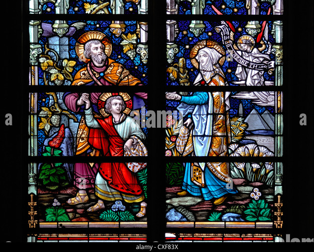 Joseph of nazareth stockfotos joseph of nazareth bilder for Fenster joseph
