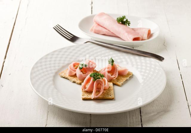salami snacks stockfotos salami snacks bilder seite 10. Black Bedroom Furniture Sets. Home Design Ideas