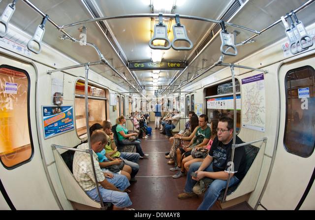 budapest metro oldest stockfotos budapest metro oldest bilder alamy. Black Bedroom Furniture Sets. Home Design Ideas