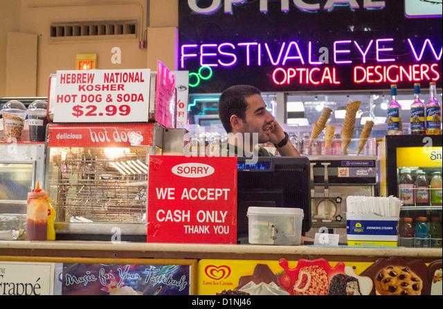 Koscher Food New York