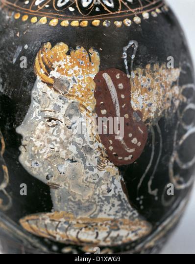 Vase Painting Greece Stockfotos Amp Vase Painting Greece