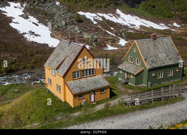 norway myrdal station stockfotos norway myrdal station bilder alamy. Black Bedroom Furniture Sets. Home Design Ideas