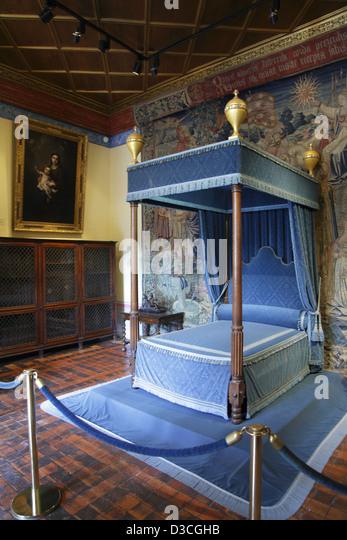 Beste Schlafzimmer Chateau Galerie - Heimat Ideen - otdohnem.info