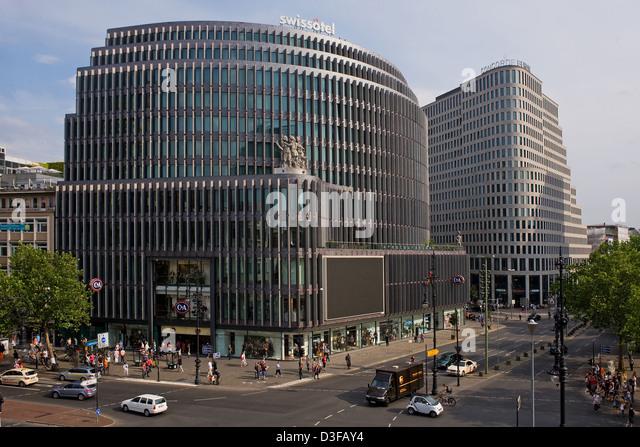 Kurfurstendamm Berlin Hotel