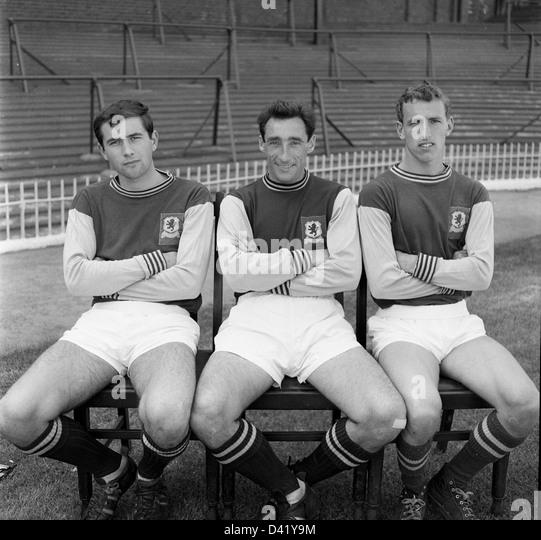 Ken Rogers Aston Villa