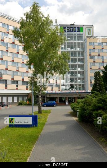 Wohnung Waren Muritz