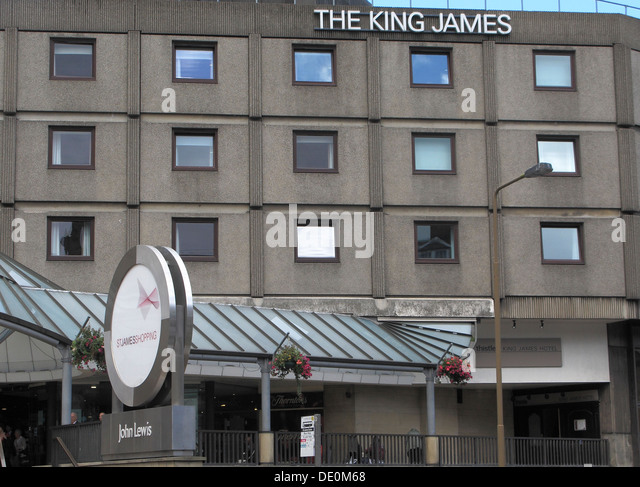 Thistle St James Hotel Edinburgh