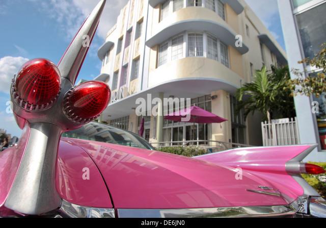 Hotel Impala  Collins Avenue Miami Beach