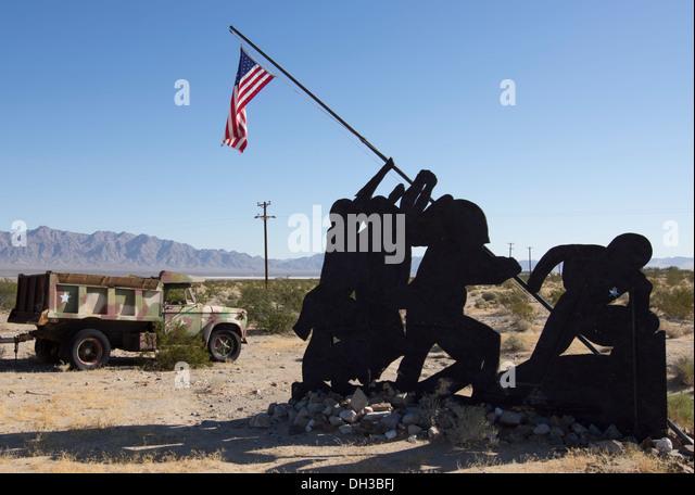 Briefe Von Iwo Jima : Western desert war stockfotos bilder