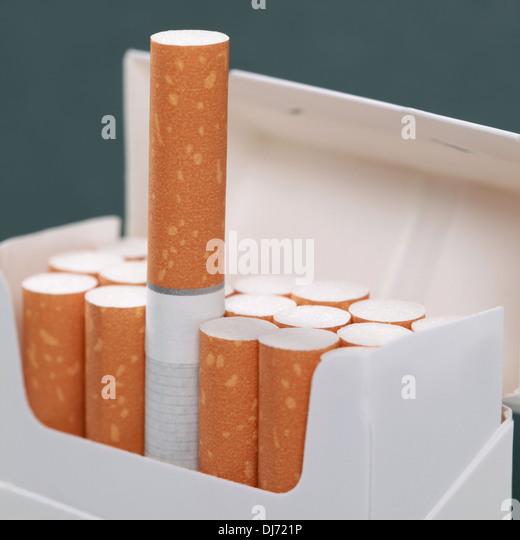 Zigaretten Kalorien
