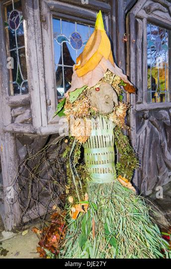 Model Witch Stockfotos  Model Witch Bilder  Alamy