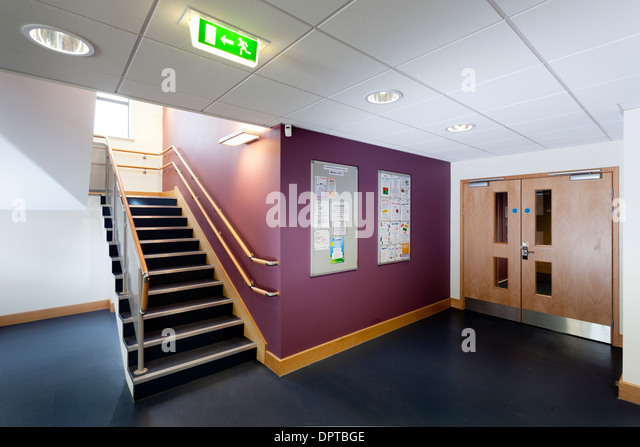 stairs signs stockfotos stairs signs bilder alamy. Black Bedroom Furniture Sets. Home Design Ideas