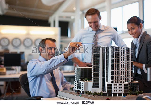 office building stockfotos office building bilder alamy. Black Bedroom Furniture Sets. Home Design Ideas