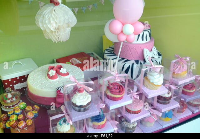 Cup Cakes Hyeres