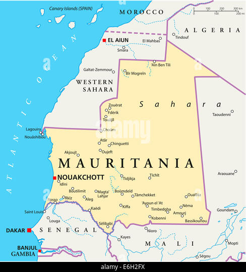 nouakchott mauritania stockfotos nouakchott mauritania bilder alamy. Black Bedroom Furniture Sets. Home Design Ideas