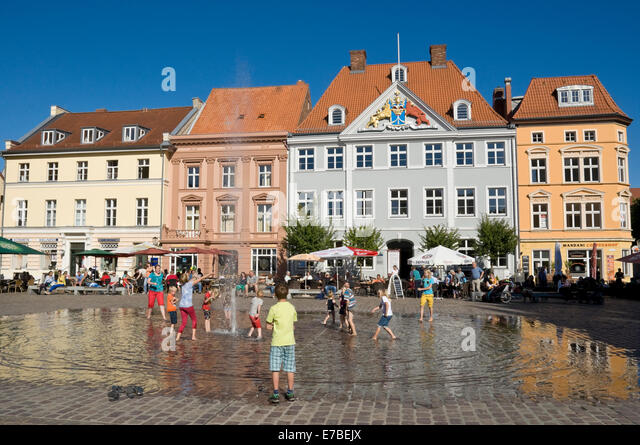 Hansa Towns Stockfotos Hansa Towns Bilder Alamy