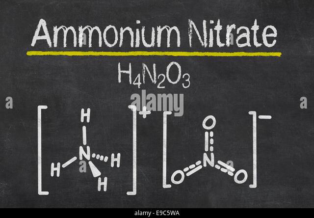 Ammonium nitrate kaufen