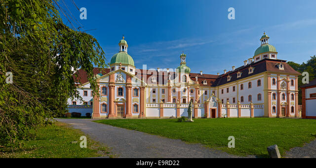 monastery marienthal stockfotos monastery marienthal bilder alamy. Black Bedroom Furniture Sets. Home Design Ideas