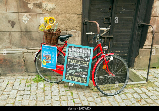 bicycle advertisement stockfotos bicycle advertisement bilder alamy. Black Bedroom Furniture Sets. Home Design Ideas