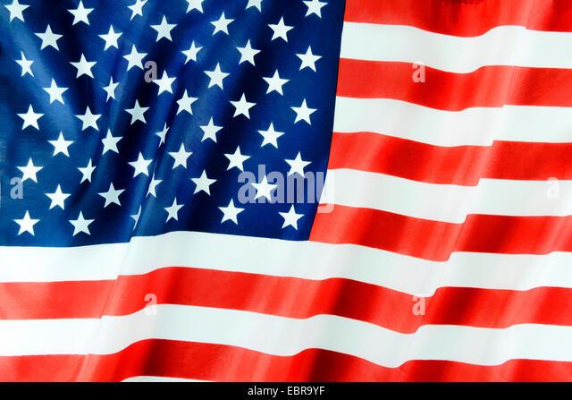 Waving Flag Stockfotos  Waving Flag Bilder  Alamy