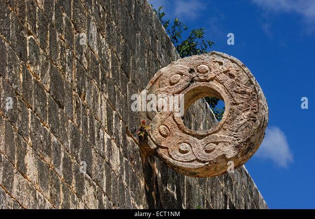 Mayan Ring Ball