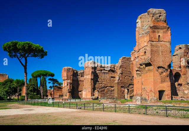 Emperor caracalla stockfotos emperor caracalla bilder for Schlafsofa york von caracella